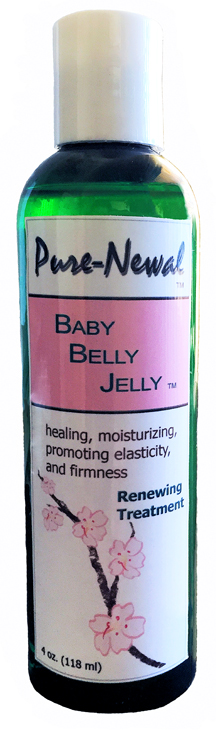 Baby Belly Jelly
